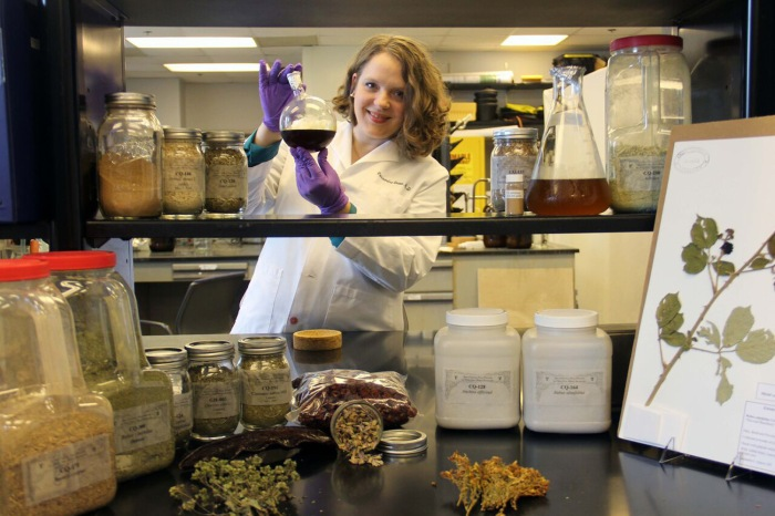 Dr. Cassandra Quave's Research on Ancient Remedies Featured in the NY Times Magazine and NPR