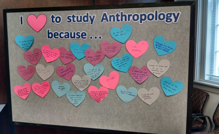 Happy Anthropology Day!