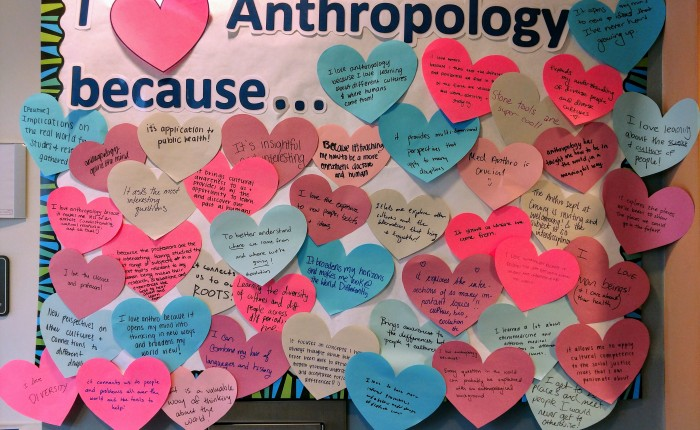 Happy Anthropology Day!!